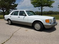 Picture of 1986 Mercedes-Benz 300-Class 300SDL Turbodiesel Sedan, exterior, gallery_worthy