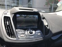 Picture of 2017 Ford Escape Titanium FWD, interior, gallery_worthy