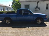 Picture of 1991 Dodge Ram 50 Pickup 2 Dr LE Extended Cab SB, exterior, gallery_worthy