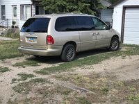 Picture of 1999 Chrysler Town & Country Limited AWD, exterior