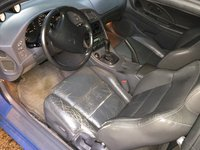 Picture of 1996 Eagle Talon 2 Dr TSi Turbo AWD Hatchback, interior, gallery_worthy