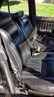 Picture of 1975 Ford Granada, interior