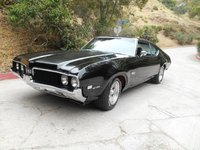 1969 Oldsmobile 442 Overview