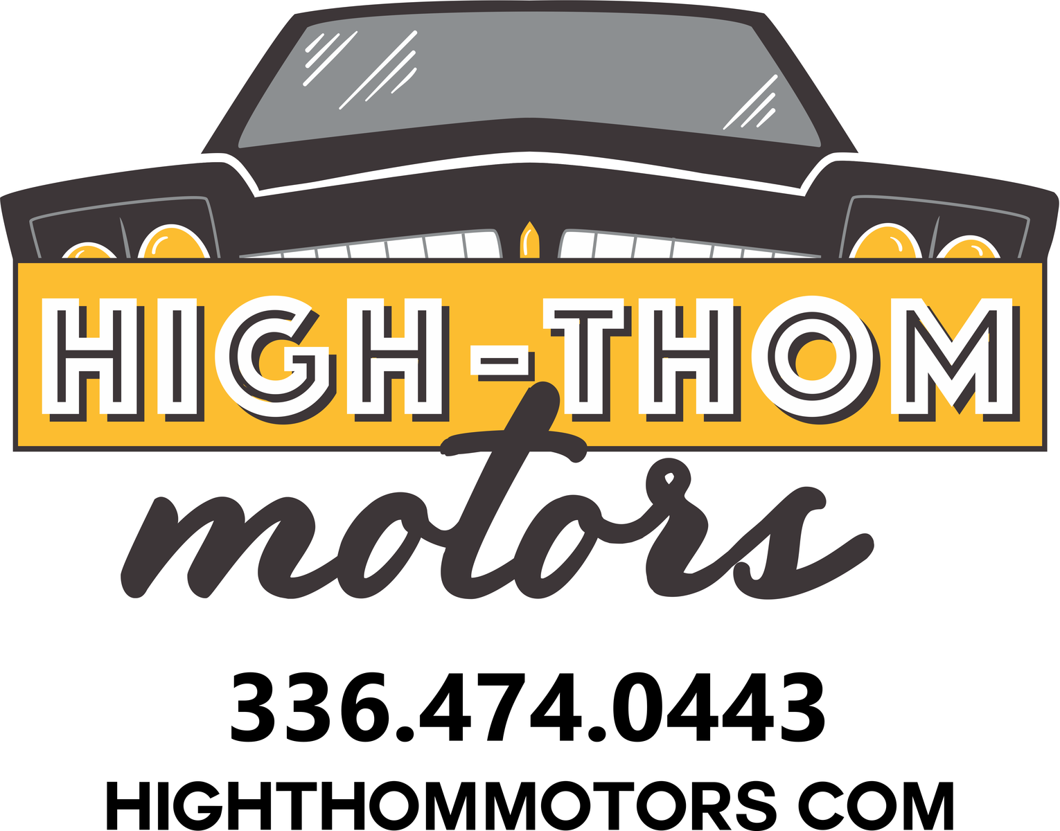 High thom motors llc thomasville nc read consumer for Modern motors thomasville nc