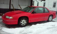 Picture of 1993 Chevrolet Lumina 2 Dr Z34 Coupe, exterior, gallery_worthy