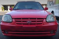 Picture of 2005 Hyundai Accent GT Hatchback, exterior