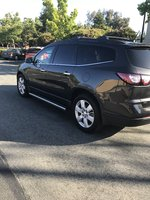 Picture of 2016 Chevrolet Traverse LT AWD, exterior