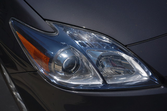 Picture of 2012 Toyota Prius Plug-in Base