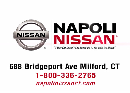 Napoli Nissan - Milford, CT: Read Consumer reviews, Browse ...