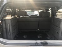 Picture of 2003 Toyota Land Cruiser 4WD, interior