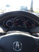 Picture of 2006 Acura RL AWD w/ Navigation, interior