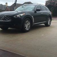 Picture of 2011 INFINITI FX35 Base, exterior, gallery_worthy