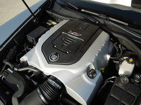 Picture of 2006 Cadillac XLR-V RWD, engine, gallery_worthy