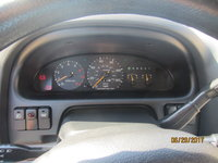 Picture of 1998 Mazda MPV 4 Dr ES Passenger Van, interior, gallery_worthy