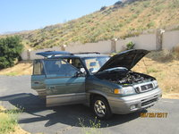 Picture of 1998 Mazda MPV 4 Dr ES Passenger Van, exterior, gallery_worthy