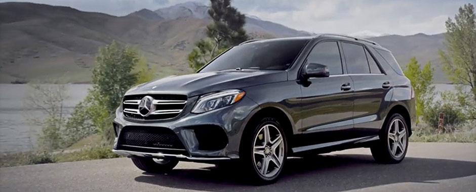 Picture of 2017 Mercedes-Benz GLE-Class GLE 350 4MATIC
