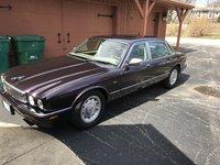 Picture of 1998 Jaguar XJ-Series Vanden Plas Sedan, exterior, gallery_worthy