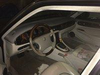 Picture of 1998 Jaguar XJ-Series Vanden Plas Sedan, interior, gallery_worthy
