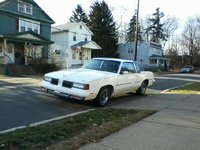Picture of 1988 Oldsmobile Cutlass Supreme, exterior, gallery_worthy