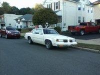 Picture of 1988 Oldsmobile Cutlass Supreme, exterior
