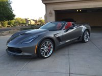 Picture of 2016 Chevrolet Corvette Z06 2LZ Convertible RWD, exterior, gallery_worthy