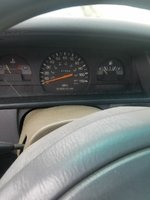Picture of 1996 Toyota T100 2 Dr STD Standard Cab LB, interior