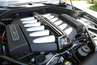 Picture of 2017 Rolls-Royce Dawn Convertible, engine