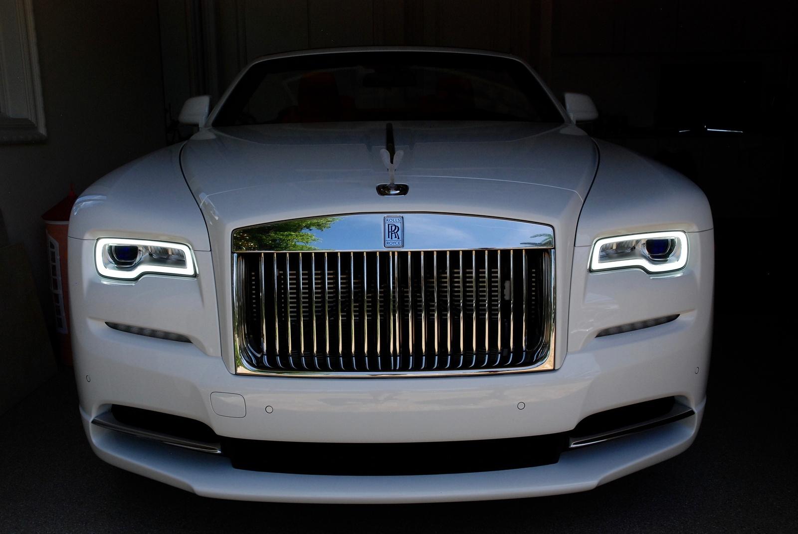 2017 2018 Rolls Royce Dawn For Sale In Saint Louis Mo