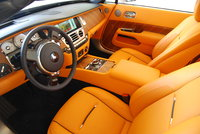 Picture of 2017 Rolls-Royce Dawn Convertible, interior