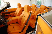Picture of 2017 Rolls-Royce Dawn Convertible, interior, gallery_worthy