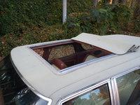 1971 Oldsmobile Custom Cruiser Overview