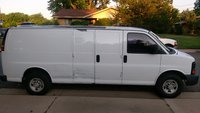 Picture of 2007 Chevrolet Express Cargo G2500 Ext., exterior