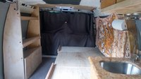 Picture of 2007 Chevrolet Express Cargo G2500 Ext., interior