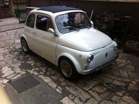 Picture of 1975 FIAT 500, exterior, gallery_worthy