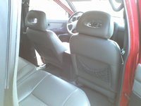 Picture of 1995 Nissan Pathfinder 4 Dr LE SUV, interior, gallery_worthy