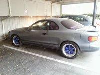 1992 Toyota Celica Overview