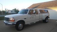 Picture of 1993 Ford F-350 2 Dr XLT Extended Cab LB, exterior