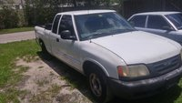 Picture of 1997 Isuzu Hombre 2 Dr XS V6 Extended Cab SB, exterior, gallery_worthy
