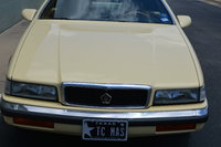 Picture of 1989 Chrysler TC Turbo, exterior, gallery_worthy