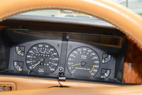 Picture of 1989 Chrysler TC Turbo, interior, gallery_worthy