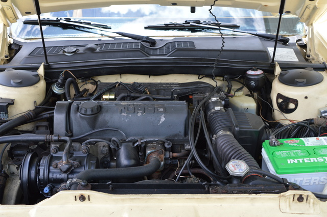 Picture of 1989 Chrysler TC Turbo, engine, gallery_worthy
