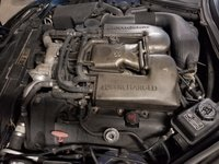 Picture of 2004 Jaguar XK-Series XKR Convertible RWD, engine, gallery_worthy
