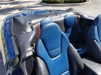 Picture of 2004 Jaguar XK-Series XKR Convertible RWD, interior, gallery_worthy