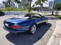 Picture of 2004 Jaguar XK-Series XKR Convertible RWD, exterior, gallery_worthy