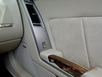 Picture of 2006 Cadillac XLR-V 2dr Convertible, interior, gallery_worthy
