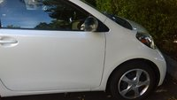 Picture of 2013 Scion iQ Base, exterior, gallery_worthy