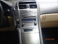 Picture of 2011 Lexus HS 250h FWD, interior, gallery_worthy