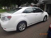 Picture of 2011 Lexus HS 250h Base, exterior, gallery_worthy