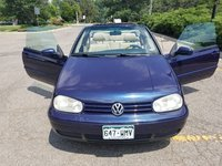 Picture of 2000 Volkswagen Cabrio 2 Dr GLS Convertible, exterior, gallery_worthy