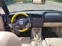Picture of 2000 Volkswagen Cabrio 2 Dr GLS Convertible, interior, gallery_worthy